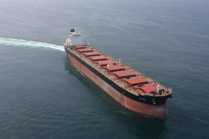 Dry Bulk Market: Grain Season Might Not Bear the Gifts It Usually Does for Ship Owners