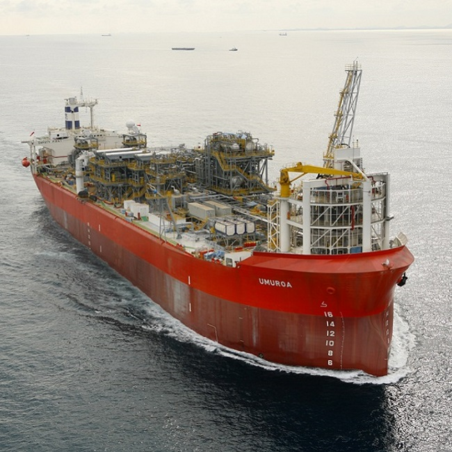 BW Offshore: Contract extension for FPSO Umuroa | Hellenic