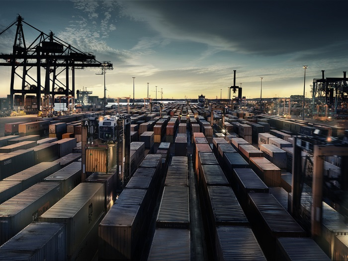 Investment at APM Terminals Gothenburg pays off, Port News , Ports