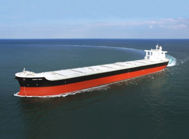 Dry Bulkers' Prices Moving on Higher Ground as Market