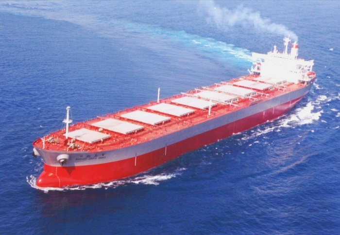 Dry Bulk Market: Long-Haul Cargoes of Iron Ore Could Dwindle