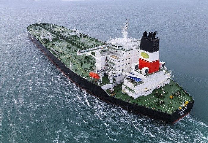 VLCC Tanker Market Could be Headed for a Slowdown   Hellenic
