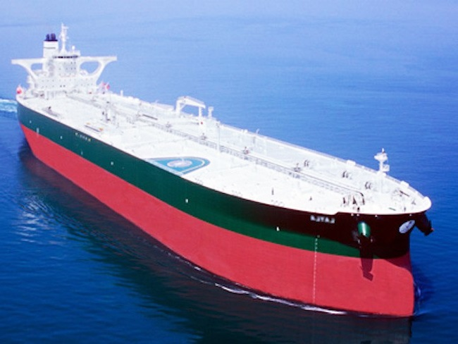 VLCC Tanker Market Soft, While More Headwinds Should Be Expected