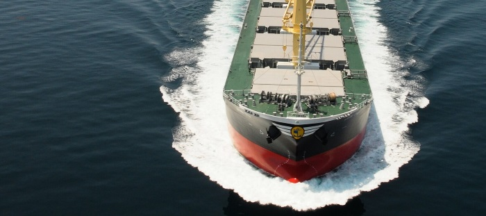 Mid-Sized Bulkers To Benefit From Post-COVID Recovery