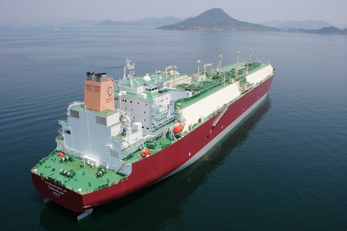 LNG Shipping: Demand is About to Drive Rates Even Higher in