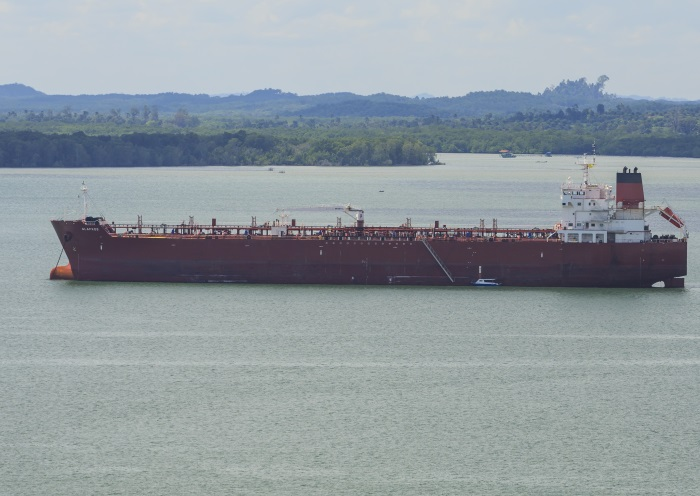 Potential Threat to Product Tanker Market from Mexico's