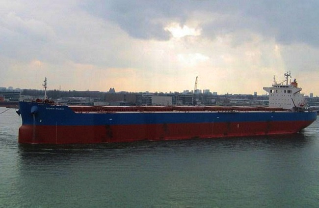 Smaller Bulkers and Product Tankers in High Demand | Hellenic