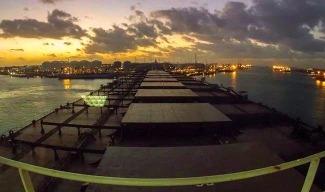 HellenicShippingNews bulk carrier