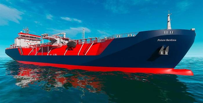 T1_Gas_139_Stolt_Avenir_vessel_side_view