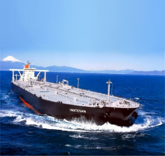 Dry Bulkers Made In Japan in High Demand | Hellenic Shipping