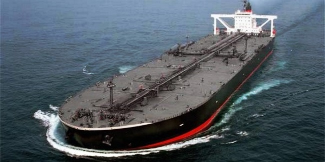 Ammonia Could Be Shipping's Next-Gen Fuel of the Future