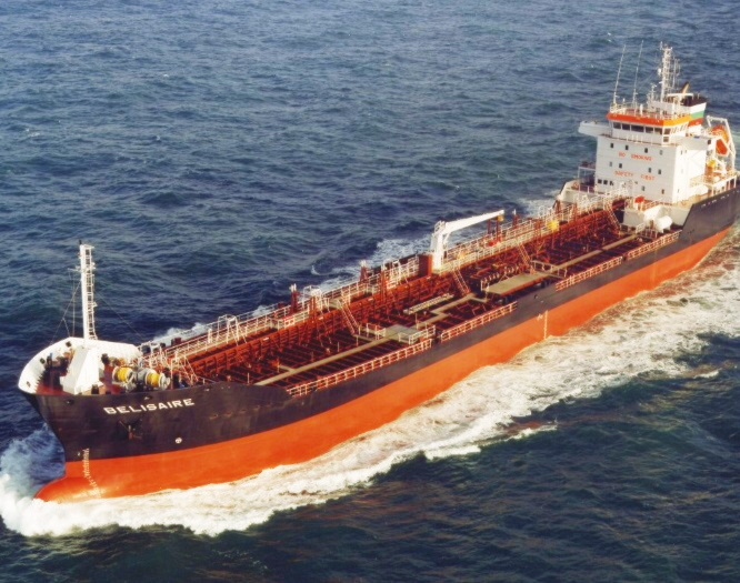 India Bound to Make Waves In the Tanker Market