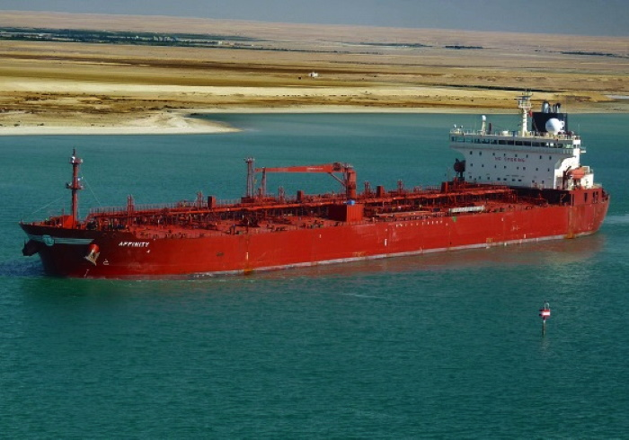 Tanker Owners Could Have a New Market Soon   Hellenic