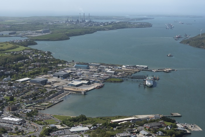 British Ports Association welcomes Freeports Consultation